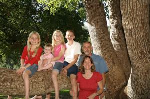 Huddleston family