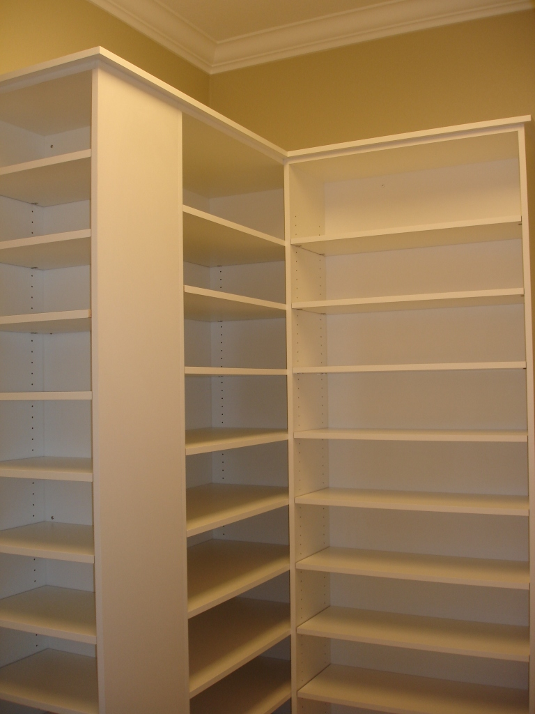 Closet Remodel