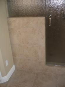 Custom Bath Remodel