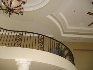 Balcony addition