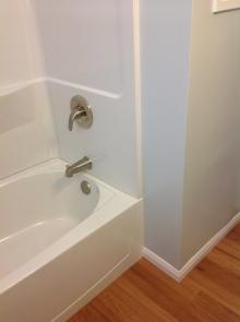 Bathroom Upgrad