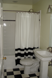 Custom Bathroom Remodel- after photo