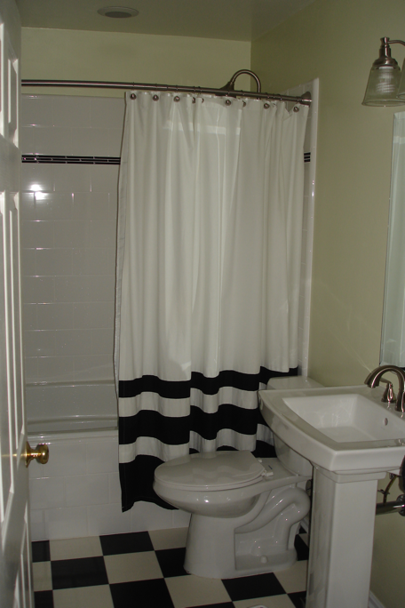 Custom Bathroom Remodel- after photo
